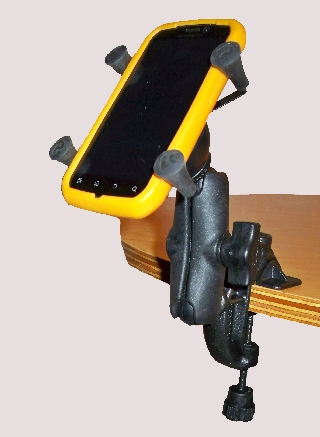 X-Grip Phone Mount